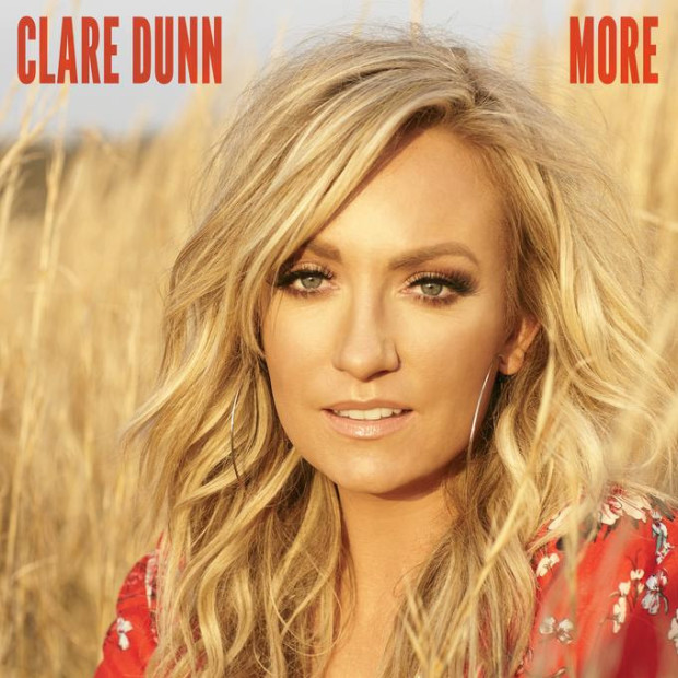 "Clare Dunn - ""More"""