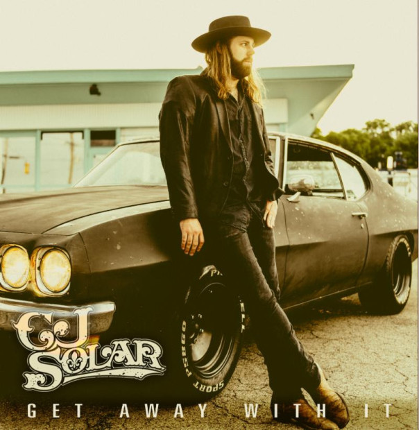 "EP Review: CJ Solar - ""Get Away With It"""