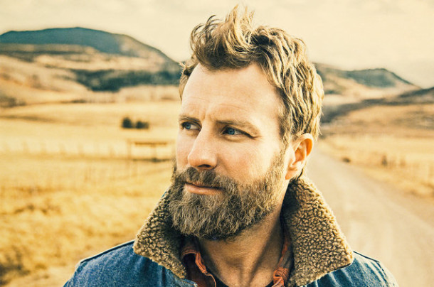 "Album Review: Dierks Bentley - ""The Mountain"""