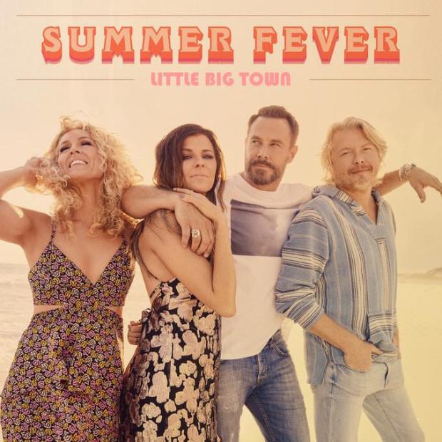 """Little Big Town - """"Summer Fever"""""""