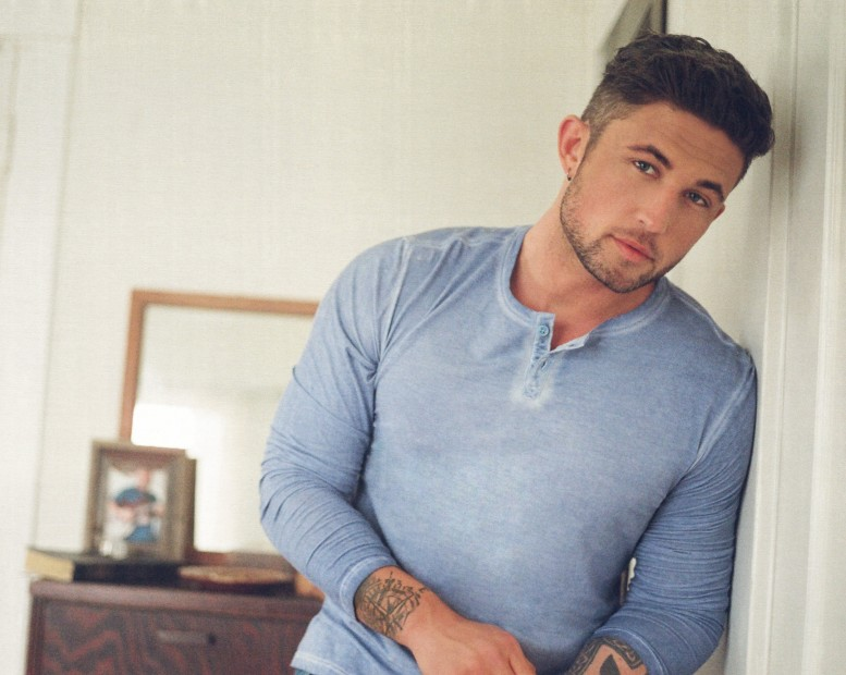 "Album Review: Michael Ray - ""Amos"""