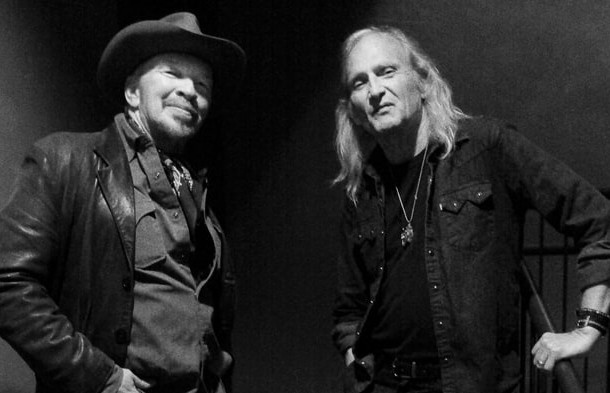 "Album Review: Dave Alvin & Jimmy Dale Gilmore - ""Downey To Lubbock"""