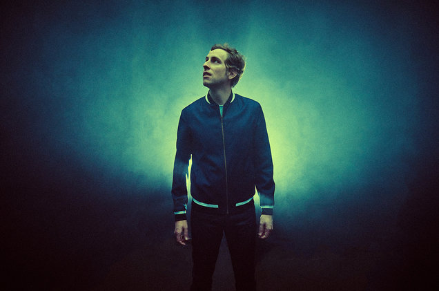 "Album Review: Ben Rector - ""Magic"""