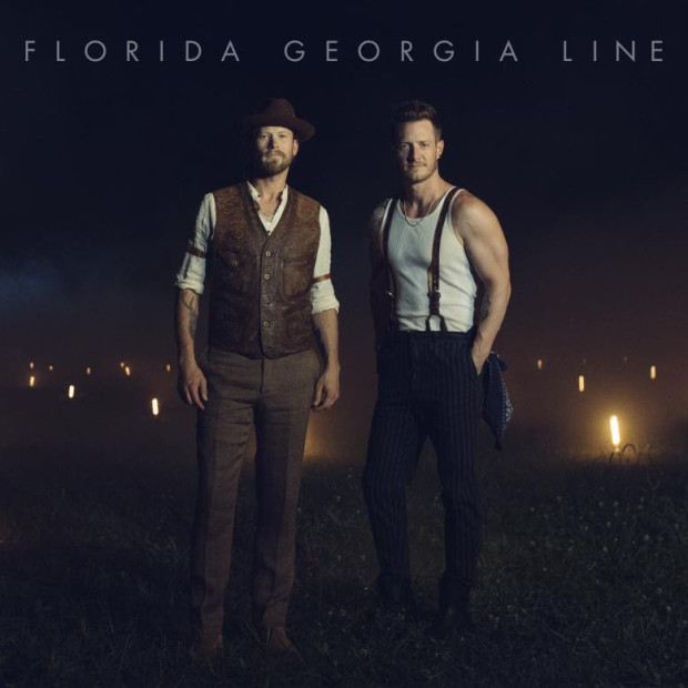 "Album Review: Florida Georgia Line - ""You Can't Say I Ain't Country"""