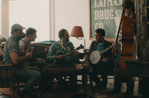 "Album Review: The Punch Brothers - ""All Ashore"""