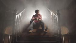 World Premiere Music Video: Antonio Moraes -