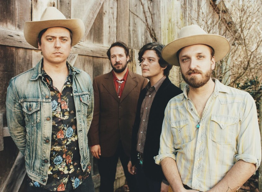 "Album Review: The Wild Feathers - ""Greetings From The Neon Frontier"""