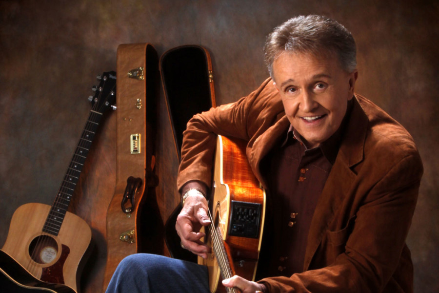 "Story Behind The Song: Bill Anderson - ""Dixie Everywhere I Go"""