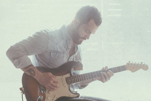 "Ryan Kinder Takes a ""Leap Of Faith"" With New Project"