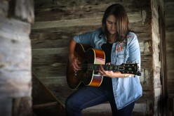 World Premiere: Erin Enderlin -