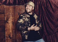 Mitchell Tenpenny Scores Best Debut of New Artist in 2018
