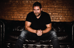 Exclusive World Premiere: Jimmy Charles -
