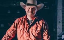 Exclusive World Premiere: Chuck Shaw -