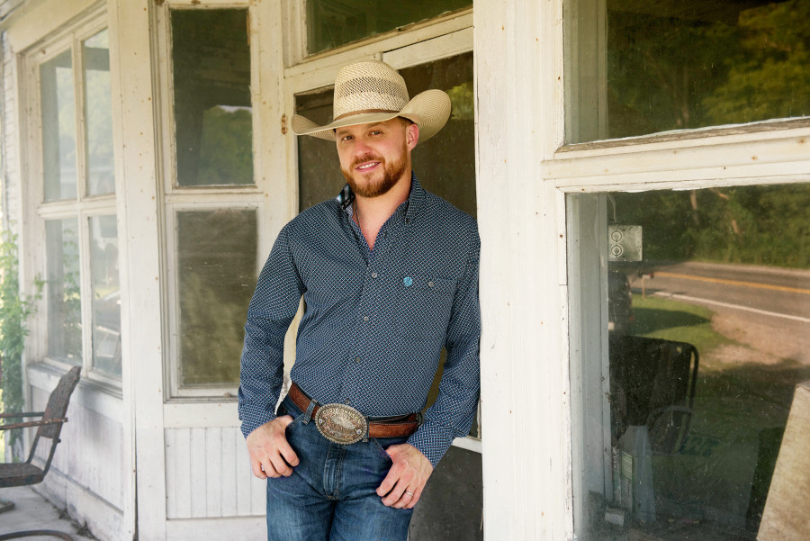 "Album Review: Cody Johnson - ""Ain't Nothin' To It"""