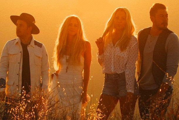 Colbie Caliat's New Band Gone West Signs With Triple Tigers
