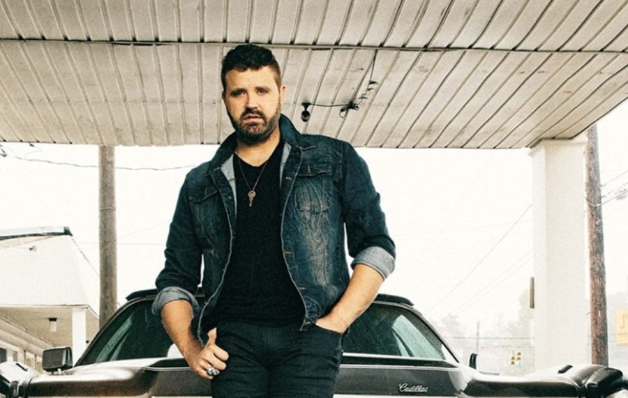 "Album Review: Randy Houser - ""Magnolia"""