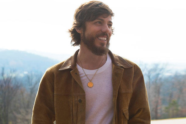 "Chris Janson - ""Good Vibes"""