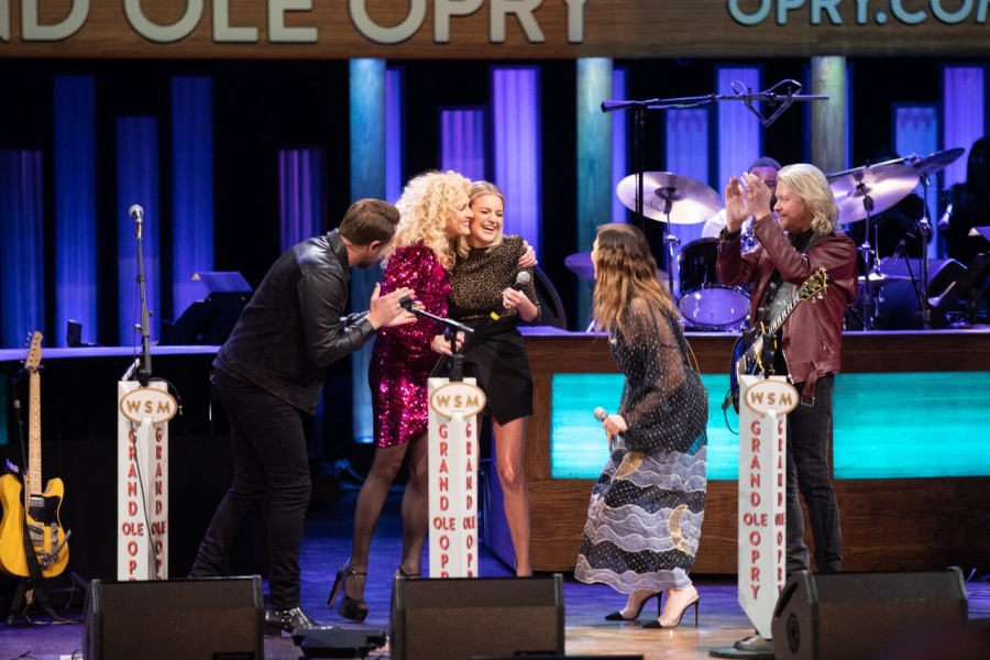 Kelsea Ballerini Invited To Join The Grand Ole Opry