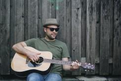 Exclusive Premiere: Brett Wiscons -