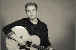 Caleb Lee Hutchinson Drops Self-Titled EP
