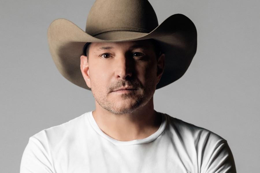 "Ty Herndon Releases Re-Imagined Version of ""What Mattered Most"""
