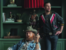 Brothers Osborne to release