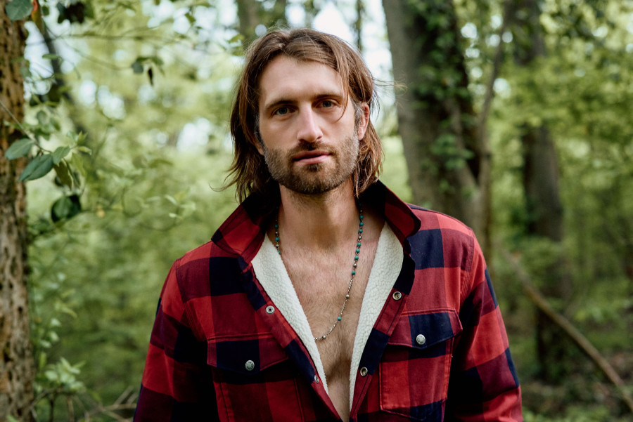 """Ryan Hurd Releases """"Every Other Memory"""""""
