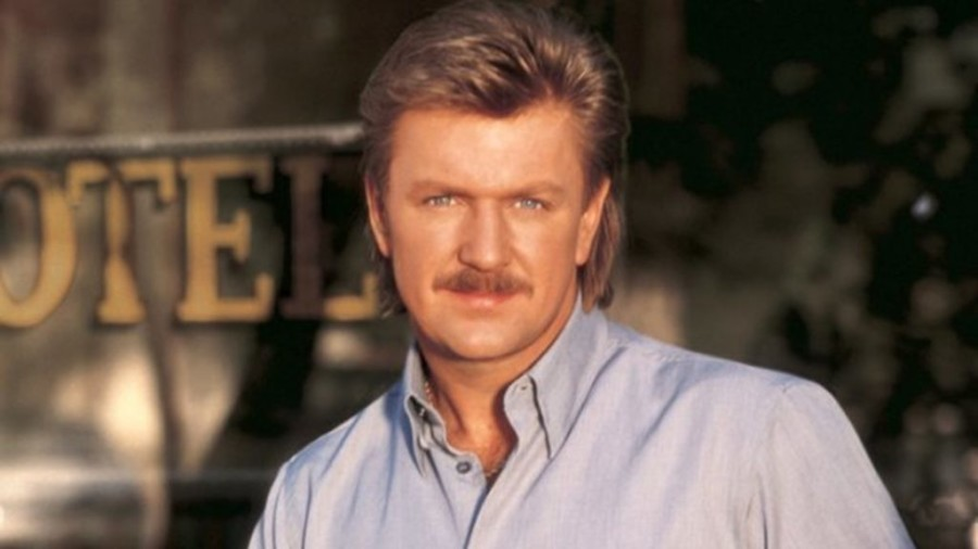 "Album Review: Joe Diffie - ""A Night To Remember"""