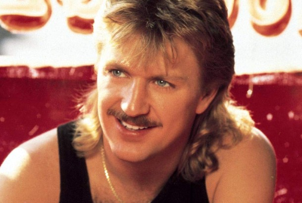 "Album Review: Joe Diffie - ""Regular Joe"""