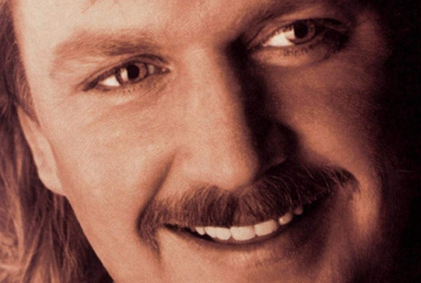 "Album Review: Joe Diffie - ""Third Rock From The Sun"""