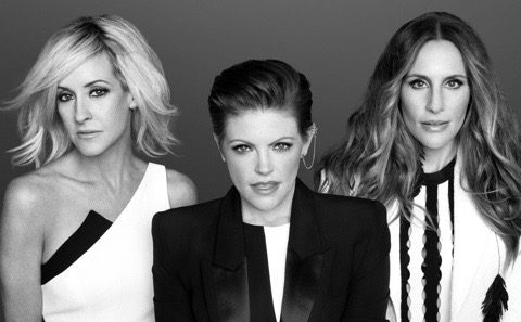 "Dixie Chicks Change Name To ""The Chicks"""