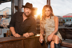 "Carly Pearce and Lee Brice Celebrate #1 Hit ""I Hope You're Happy Now"""