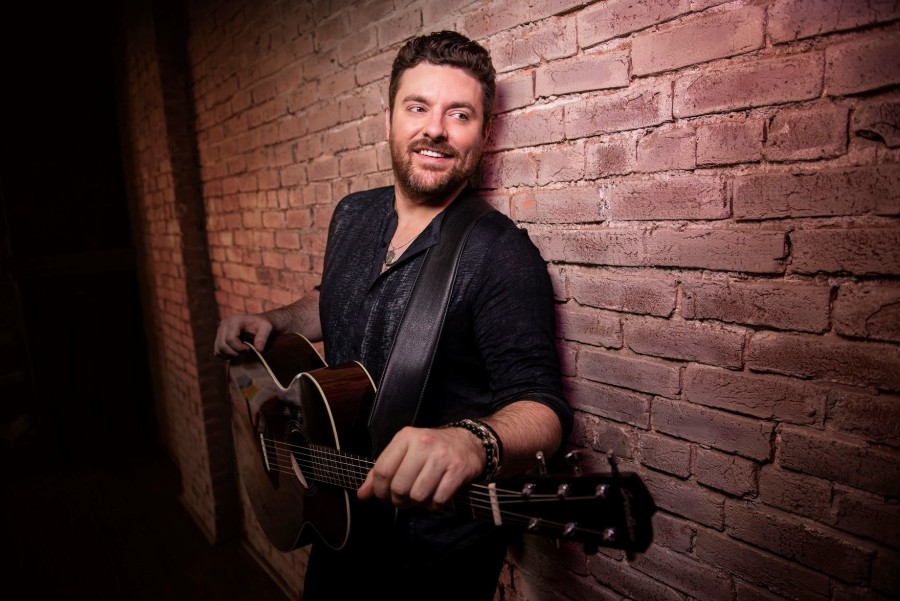 "Chris Young Releases ""If That Ain't God"""