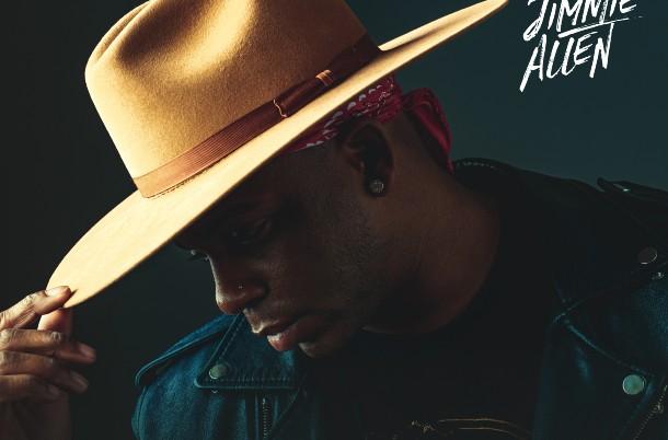 """Jimmie Allen Announces """"Bettie James,"""" A Collaborative EP Project"""