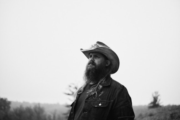 "Chris Stapleton Announces ""Starting Over"" Album"