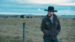 Album Review: Colter Wall -