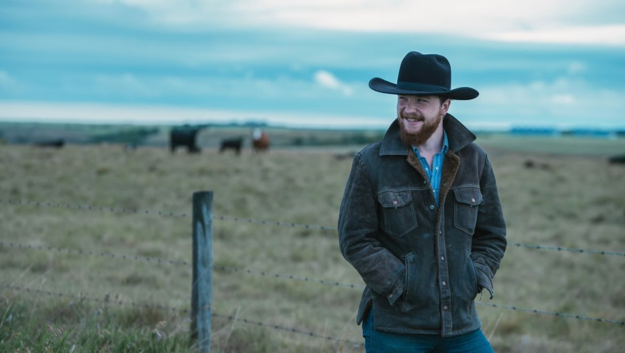 "Album Review: Colter Wall - ""Western Swing & Waltzes and Other Punchy Songs"""