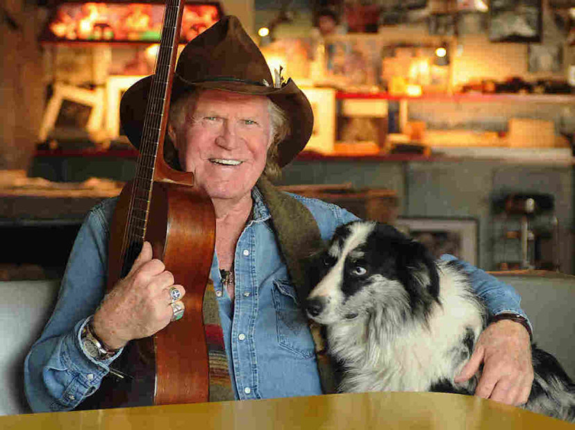 Obituary: Billy Joe Shaver Dies At Age 81