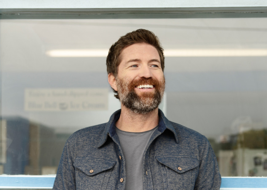 "Album Review: Josh Turner - ""Country State Of Mind"""
