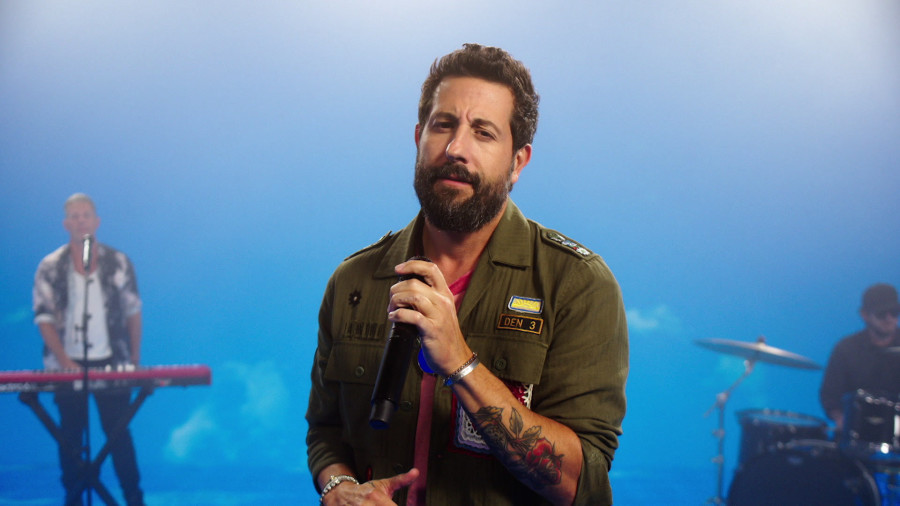 """Old Dominion Releases """"Never Be Sorry"""" Music Video"""