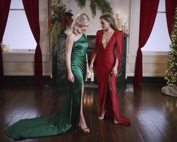 "Maddie & Tae Release ""We Need Christmas"" Music Video"