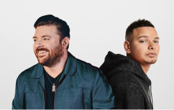 "Chris Young & Kane Brown's ""Famous Friends"" Most-Added at Country Radio"