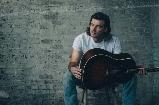 Morgan Wallen Dominates Charts For Second Week