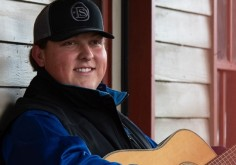 "Album Review: Cory Keefe - ""I'll Keep It Country"""
