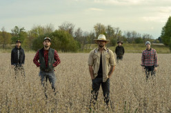 Music Video World Premiere: The Plott Hounds -