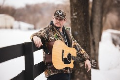 "Music Video Premiere: Nate Kenyon (Feat. The Lacs) - ""I'm Gonna Drink"""