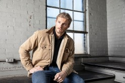 Alexander Ludwig Signs With BBR Music Group/BMG