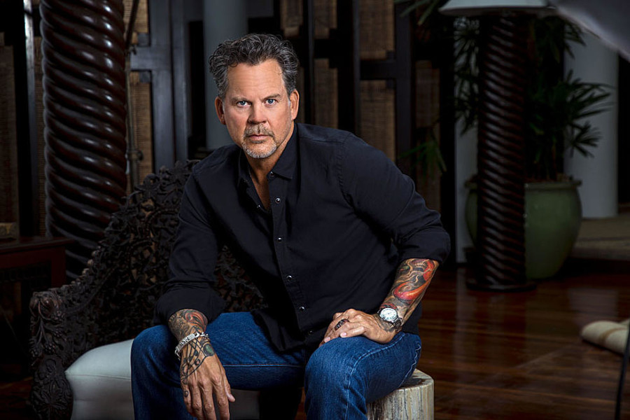 """Gary Allan Returns With """"Ruthless"""""""