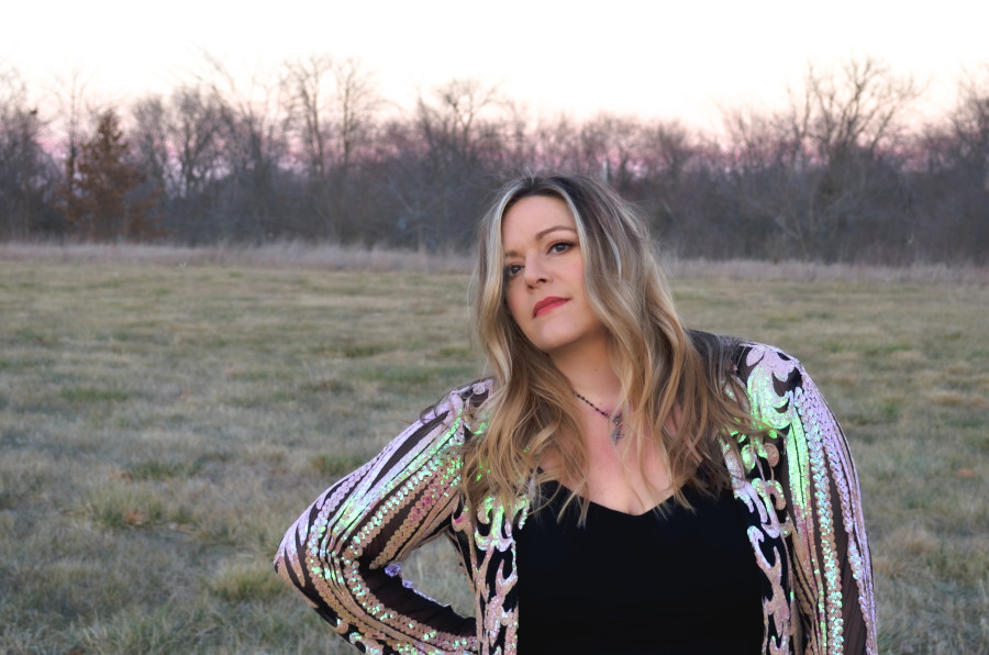 Getting to Know Rising Americana Artist Ashley Riley