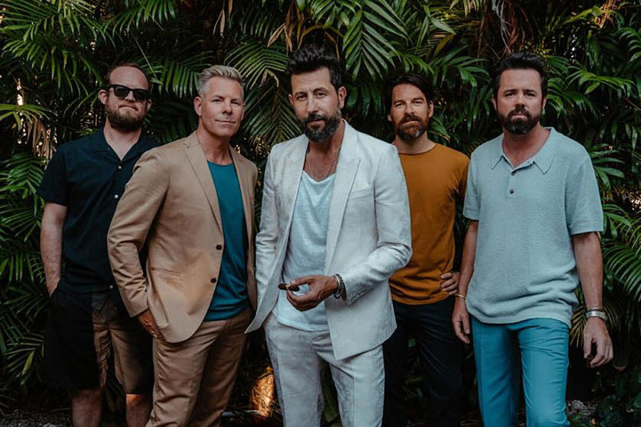 """Album Review: Old Dominion - """"Time, Tequila & Therapy"""""""